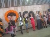 конкурс молодые таланты Украины в Днепре Метеор ---  номинация  *Новая коса *