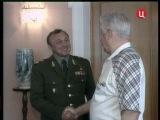 Скончался бывший министр обороны России Павел Грачев